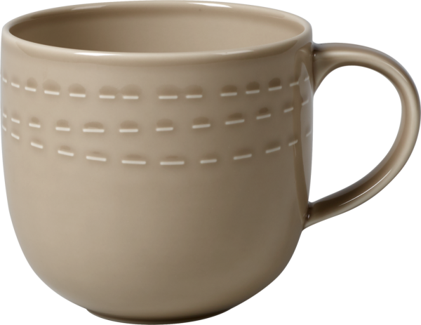 Tasse offen almond, It's my moment Villeroy & Boch
