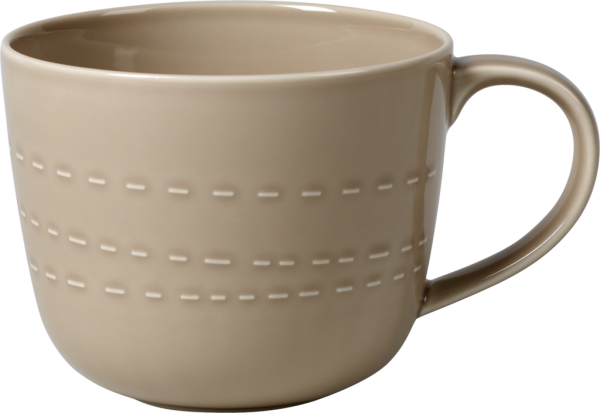 Tasse bauchig almond, It's my moment, Villeroy & Boch