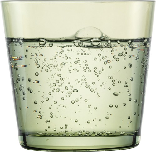 Wasserglas olive Together Gr. 42 Schott Zwiesel