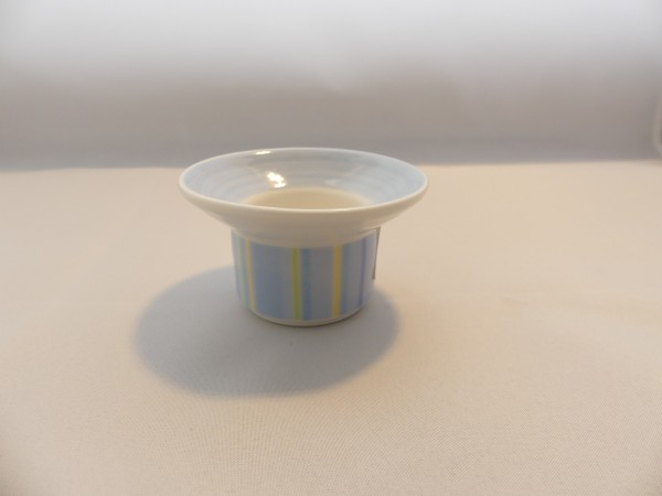 Eierbecher blue Twist Candy Villeroy & Boch